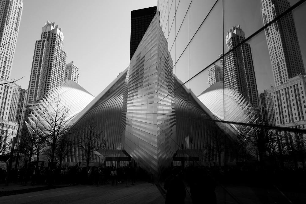 New York, Ostern 2016